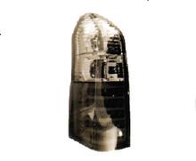 TOYOTA PROBOX NCP55 1998 led black tail lamp (TY27-0102C)