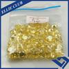 aaa bag packing semi-precious gems loose cubic zirconia