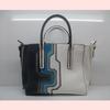 2014 Newest Design Classical Quality Lady PU Leather Handbag and shoulder bag