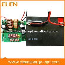 CLEN 10A 400W Low Voltage Dc Step up Converter