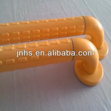 Grab Rail Plastic Knurled 600mm