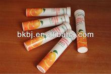 private label energy drink effervescent tablet,pharmaceutical tablet labels