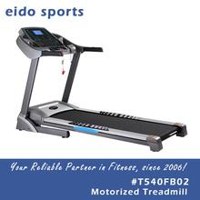 best high quality multi function pro fitness motor treadmill