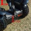 leadway balance electric remote golf trolley