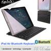 newest aluminum Bluetooth Wireless Keyboard for ipad air