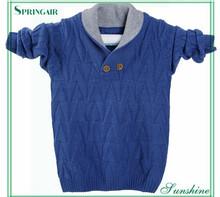 jungen casual strickpullover pullover
