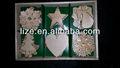 venta al por mayor de madera decoración de navidad