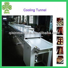 Hot-selling automatic chocolate cooling tunnel