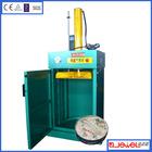 The oil drum baler machine hydraulic oil drum baler machine