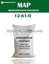 Monoammonium fosfato - comprar Monoammonium