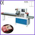Automática biscuit máquinas de embalagem sz-400b