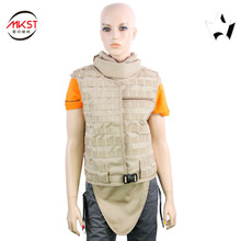High Quality Bulletproof Full Body Armor