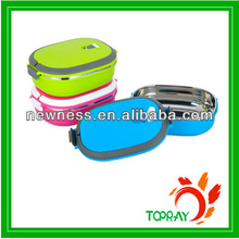 Hot Sale BPA Free Promotional Plastic Food Container
