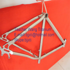 titanium cyclocross bike frame