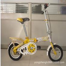 12 inch mini folding children bicycle