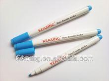 kearing brand,washable artline felt tip marker,magic ink water erasable pen,washable marking laundry marker,# WB10