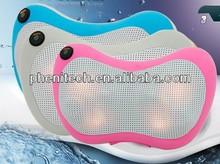 2014 Latest electric cute head massage pillow
