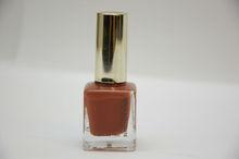 Wood Brown Color Nail Polish