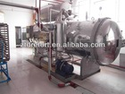 automatic autoclave for canned food