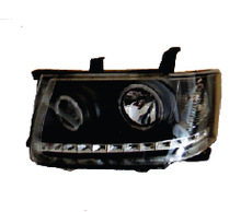 led black head lamp for TOYOTA PROBOX SUCCEED 2005