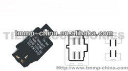TMMP JOG50,DIO50,AD50 Motorcycle relay(plastic shell,coil model) [MT-0130-078B],oem quality