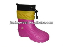 New Injection ladies in boots pictures for outdoor and promotion,light and comforatable