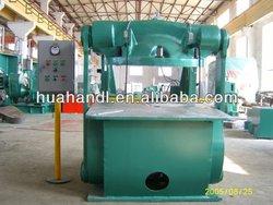 tube curing press/tyre making press machine/tyre vulcanizing machine