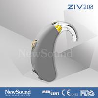 Digital BTE hearing aid siemens looking from china