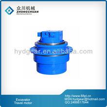 KYB hydraulic motor/Rexroth hydraulic motor/kawasaki hydraulic motor for excavator
