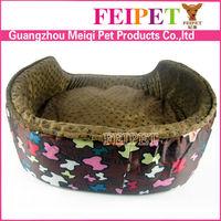 Elegant dog bed non slip pet dog beds