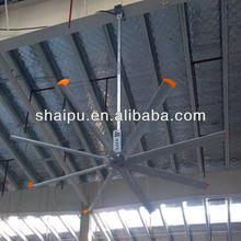 18ft Industrial Big Ceiling Fan