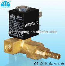 CEME natural gas solenoid valve