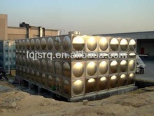 high quality stainless steel water tank for sale
