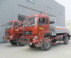 Dongfeng 4x4 Desert Off Road Fuel Tank Truck All Wheel Driving Oil Diesel Petrol Tanker