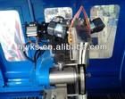 Large diameter Automatic cutting machine,knitted fabric cutter, roll cutting machine
