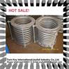 stainless steel metal hose compensator