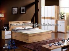 Bedroom Furniture of bedding Set HX-LS015
