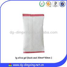 3G DMF Free China Silica gel Adsorbent