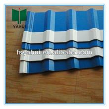 PVC heat insulation sheet