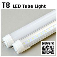 2014 high brightness natural white led tube light t5 fluorescent hanging light fixture