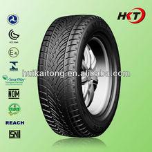 Green DOT Car Tyre