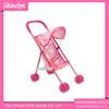 2014 Brand New metal doll stroller kids toys for sale