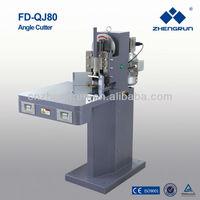 round corner paper cutting machine