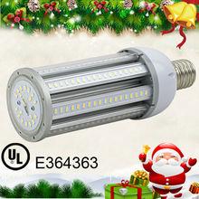 Replace HPS MHL HID UL E27 E40 Garden LED Lamp E40 45w