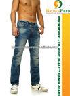 Man's Fashion Denim Jeans Bangladesh Factory