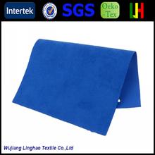 75d 100% microfibra de poliéster tela da camurça para sofa