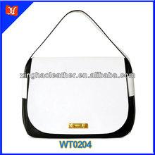 Top selling European shoulder bag for women genuine leather small bag shoulder strap classic cell phone shoulder bag