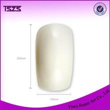Large nails / display nail / false nail swatches