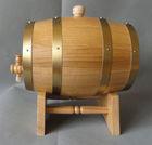 Wooden whiskey barrels for sale
