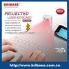 2014 Low Price infrared magic cube wireless virtual laser keyboard